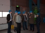 Class of 2011 - Visit to Damen Shipyards
