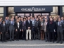 Class of 2012 - Visit to Oceanco