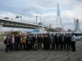 Class of 2013 - Visit to the Maritime Museum & Spido Boat Tour