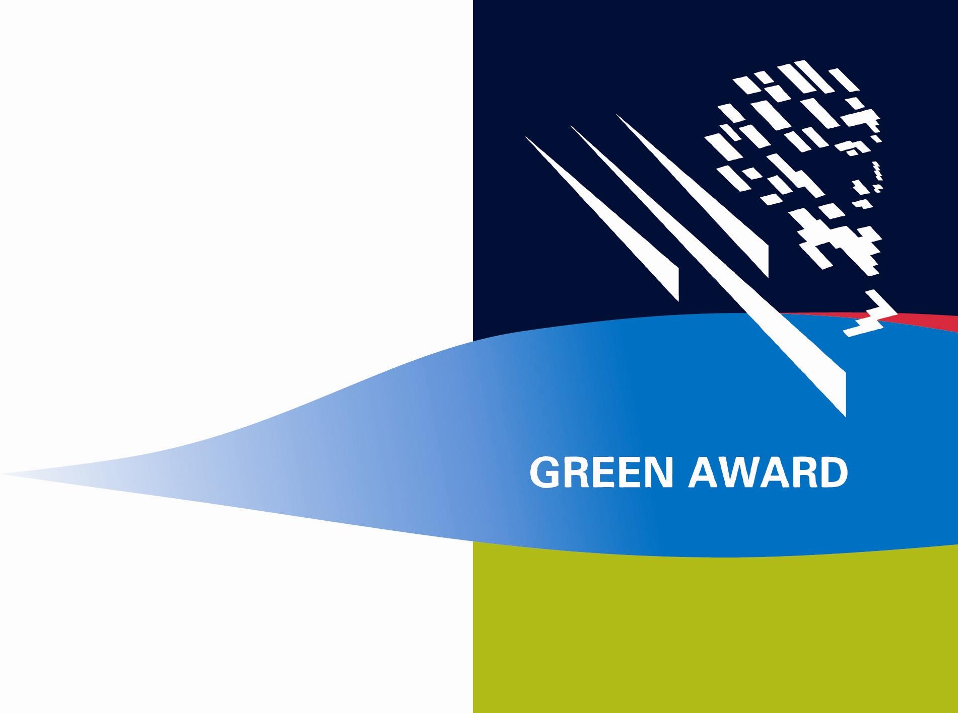 green award