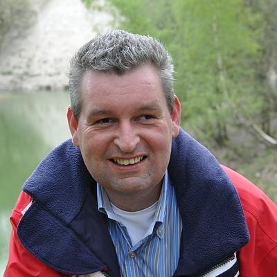 Martin Ilmer