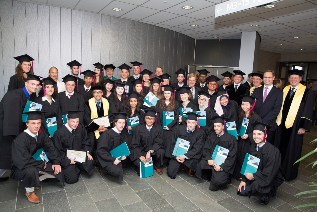 Class of 2014 Graduation Photo Group v2