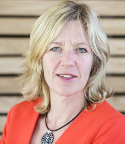 Dr. Larissa van der Lugt, Executive Director, Urban, Ports and Transport Economics (RHV BV), Erasmus University Rotterdam.
