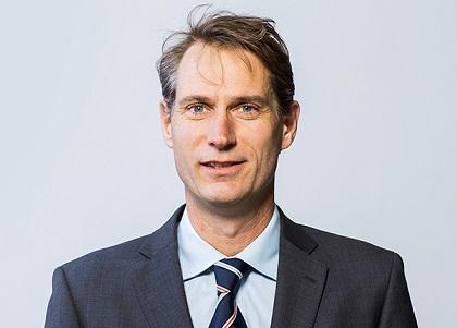 Dr. Michiel Spanjaart, Attorney, Kneppelhout & Korthals Advocaten.