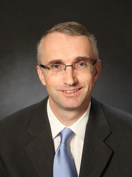 Neil Davidson