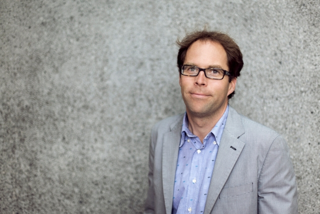 Dr. Peter de Langen, Owner and Principal Consultant, Ports & Logistics Advisory.