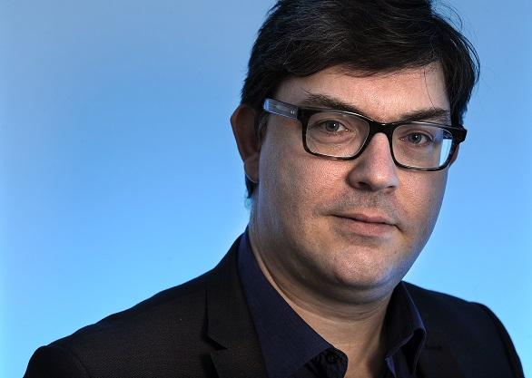 Prof.dr. Albert Veenstra, Scientific Director, Dinalog.